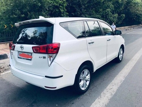 Used 2019 Toyota Innova Crysta 2.7 ZX AT in Gurgaon