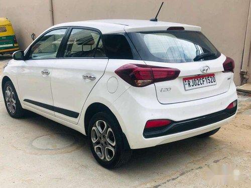 Used Hyundai i20 Asta 1.4 CRDi 2018 MT for sale in Jaipur