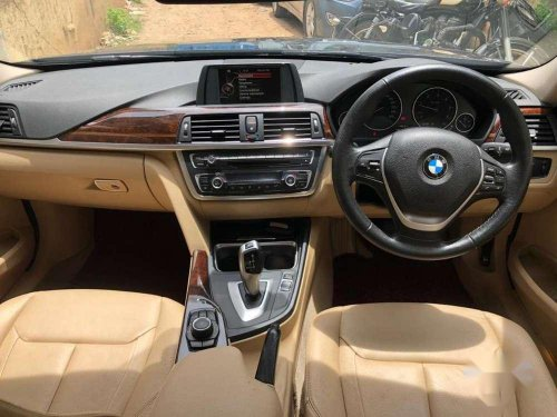 2014 BMW 3 Series 320d Luxury Plus AT for sale in Chennai