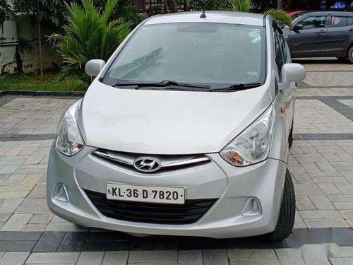 Hyundai Eon 1.0 Kappa Magna +, 2014, Petrol MT in Kottayam