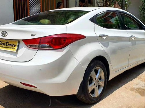 Used 2013 Hyundai Elantra CRDi MT for sale in Jaipur-1