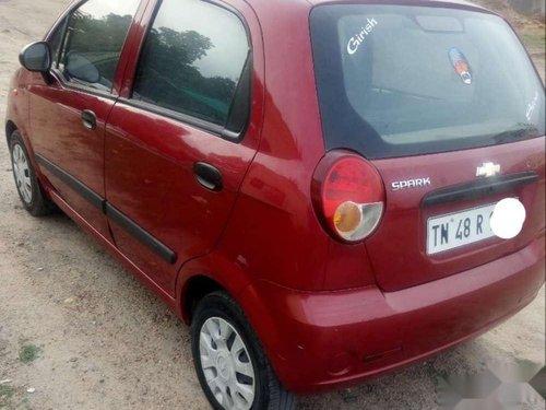 Used 2011 Chevrolet Spark 1.0 MT for sale in Tiruchirappalli