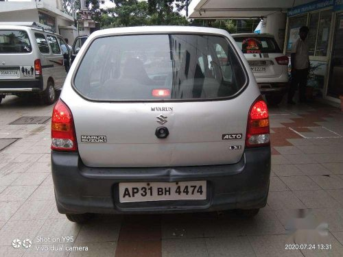 2010 Maruti Suzuki Alto MT for sale in Visakhapatnam