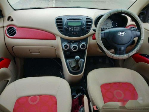 Used 2009 Hyundai i10 Magna MT for sale in Jaipur