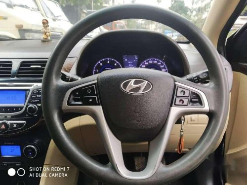2012 Hyundai Verna 1.6 CRDi SX MT for sale in Mumbai