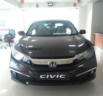Used 2019 Honda Civic AT for sale in Pune