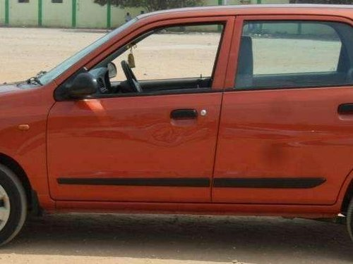 Maruti Suzuki Alto K10 VXi, 2011, Petrol MT for sale in Coimbatore
