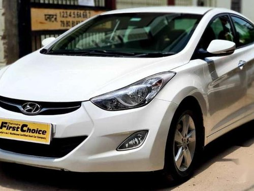 Used 2013 Hyundai Elantra CRDi MT for sale in Jaipur