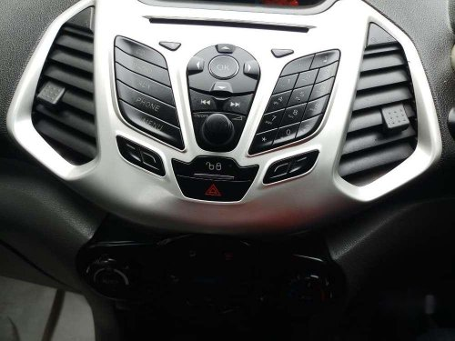 2013 Ford EcoSport MT for sale in Nashik