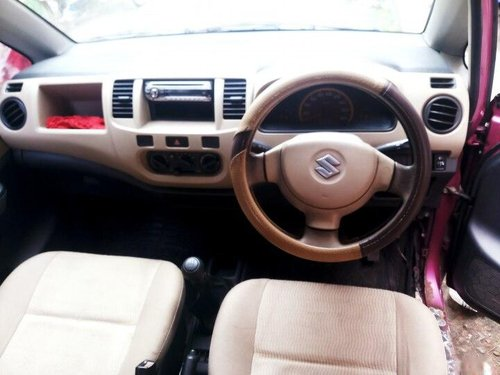 Maruti Zen Estilo LXI BSIII 2008 MT for sale in Kolkata