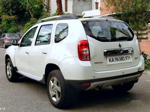 Renault Duster 110 PS RxZ Diesel, 2013, Diesel MT for sale in Nagar