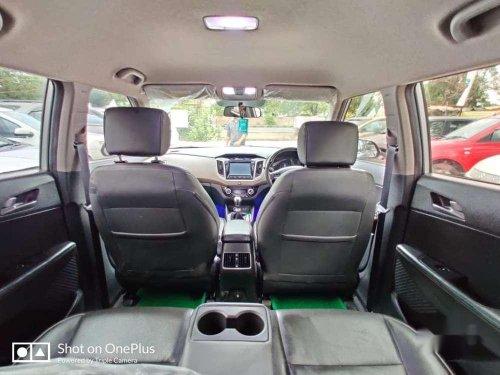 2015 Hyundai Creta 1.6 SX AT for sale in Bhopal