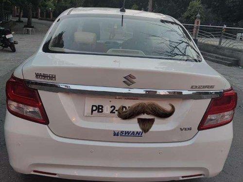 2018 Maruti Suzuki Swift Dzire MT for sale in Amritsar