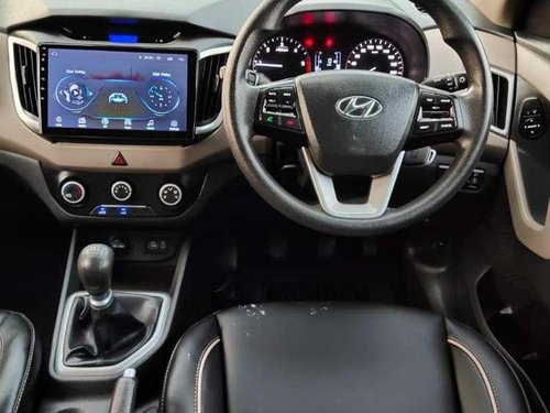 Used 2018 Hyundai Creta AT for sale in Nakodar