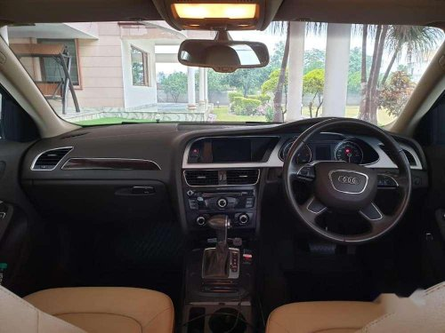 2016 Audi A4 35 TDI Premium AT for sale in Ludhiana-3