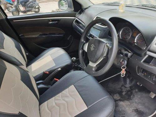 2014 Maruti Suzuki Swift VDI MT for sale in Indore