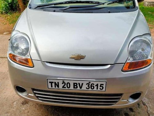 Used 2009 Chevrolet Spark 1.0 MT for sale in Mayiladuthurai