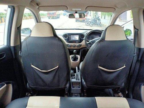 2015 Hyundai i10 Magna MT for sale in Mumbai