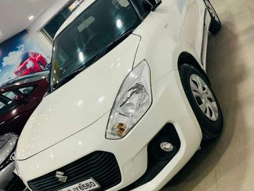 Used 2018 Maruti Suzuki Swift VDI MT for sale in Lucknow