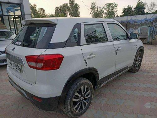 Used 2017 Maruti Suzuki Vitara Brezza LDi MT for sale in Ambala