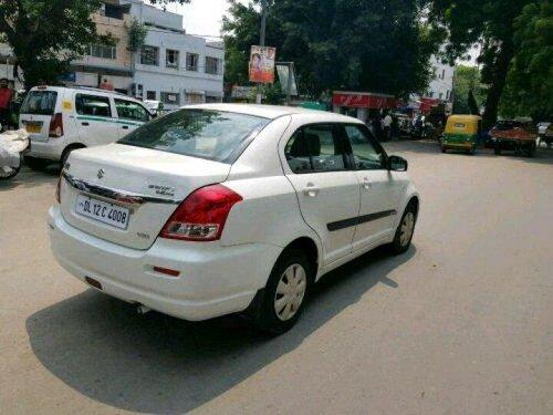 Maruti Dzire VXI 2011 MT for sale in New Delhi