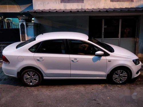 Used 2015 Volkswagen Vento MT for sale in Ernakulam