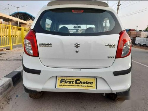 2015 Maruti Suzuki Alto MT for sale in Faridabad