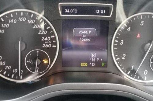 Used 2015 Mercedes Benz B Class B180 Sport AT in New Delhi