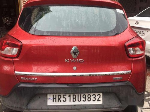 2018 Renault Kwid RXT MT for sale in Gurgaon