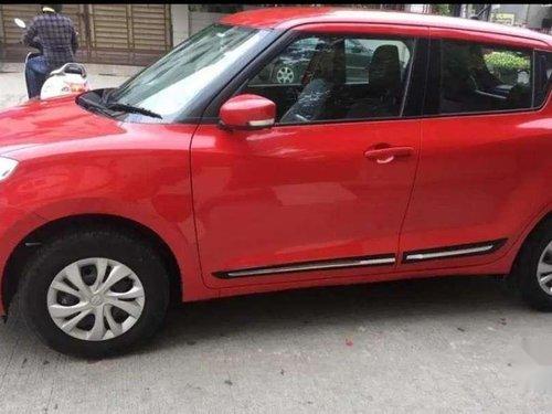 Maruti Suzuki Swift VXI 2018 MT for sale in Guntur