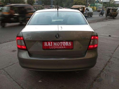 Used Skoda Rapid 2015 MT for sale in Ludhiana