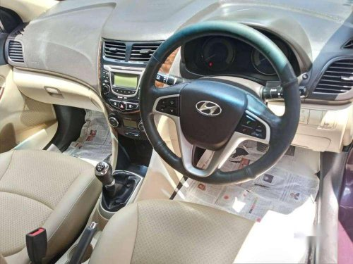 2011 Hyundai Verna CRDi MT for sale in Chennai
