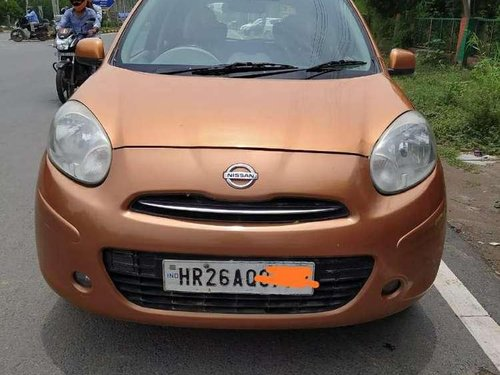 Used 2013 Nissan Micra Diesel MT for sale in Faridabad