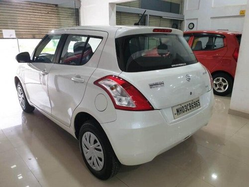 2016 Maruti Suzuki Swift VXI MT for sale in Panvel