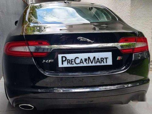 Used 2013 Jaguar XF Diesel AT for sale in Nagar