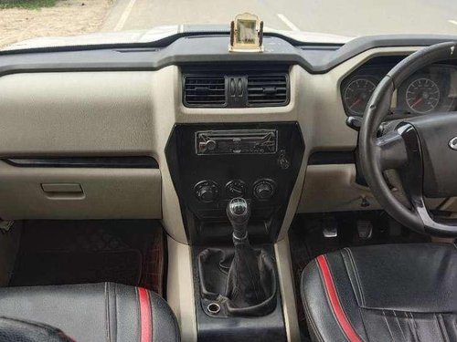 Used 2015 Mahindra Scorpio MT for sale in Lucknow