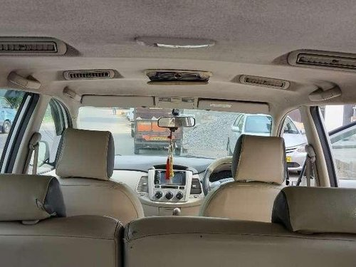 Used 2014 Toyota Innova MT for sale in Nagar
