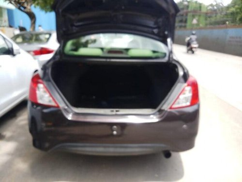 Used 2014 Nissan Sunny Diesel XL MT for sale in Mumbai