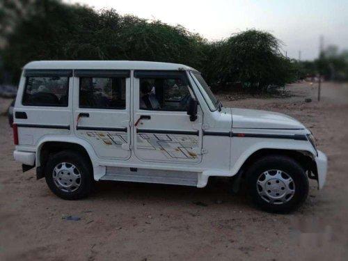 2016 Mahindra Bolero SLE MT for sale in Agra