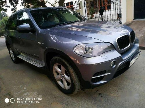 2011 BMW X5 AT for sale in Gurgaon