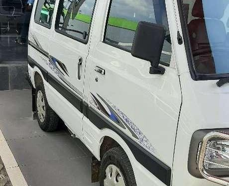 Maruti Suzuki Omni 8 STR BS-III, 2018, Petrol MT in Salem