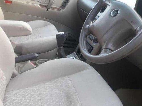 Used Tata Safari 4X4 EX 2012 MT for sale in Ludhiana