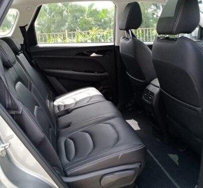 MG Hector Sharp Diesel BSIV 2020 MT for sale in Mumbai
