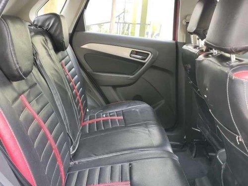 2017 Maruti Suzuki Vitara Brezza ZDi - Plus Dual Tone AT in Pondicherry