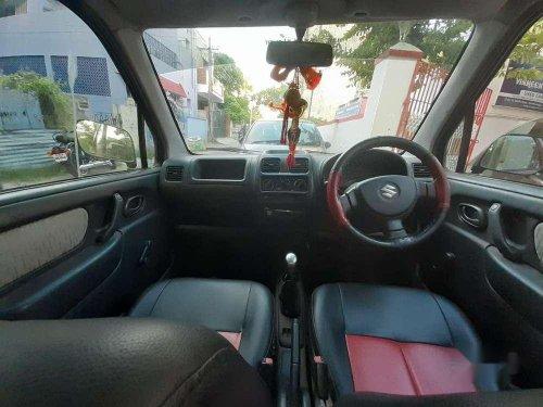 Used 2009 Maruti Suzuki Wagon R LXI MT for sale in Chennai
