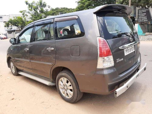 Used 2009 Toyota Innova MT for sale in Pondicherry