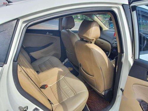 2012 Hyundai Verna 1.6 CRDi SX MT for sale in Rajahmundry