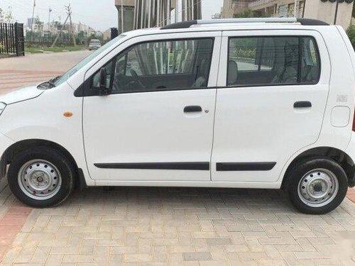 2018 Maruti Suzuki Wagon R LXI MT for sale in Faridabad