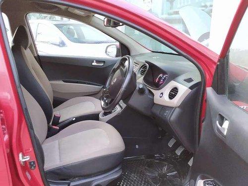 Hyundai Xcent, 2016, Petrol MT for sale in Noida