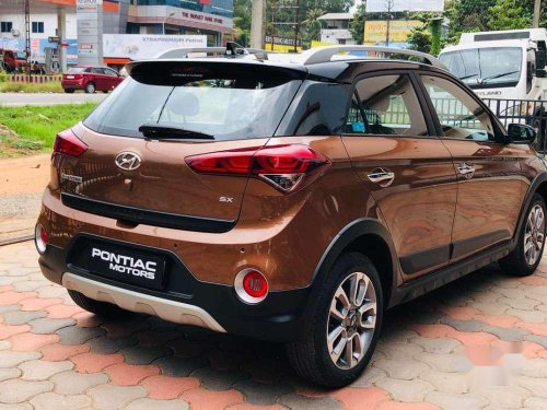 Hyundai i20 Active 1.2 SX 2018 MT for sale in Ernakulam